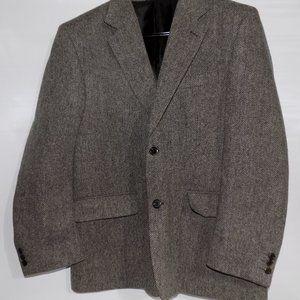 Oleg Cassini Men's Sport Jacket Size 40S